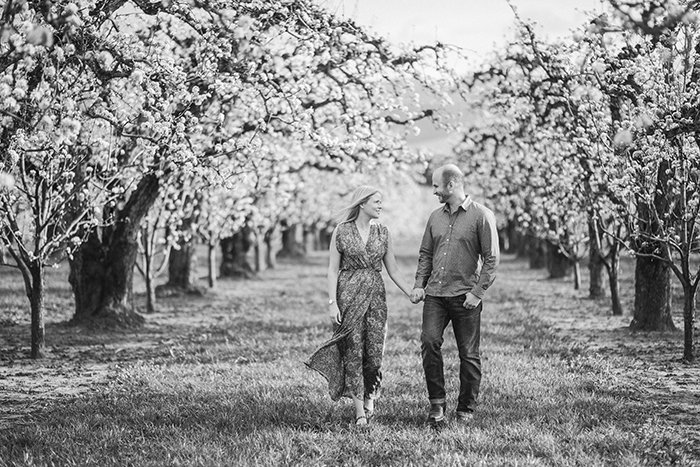 Hood River Engagement0009