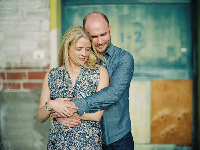 Hood River Engagement0012