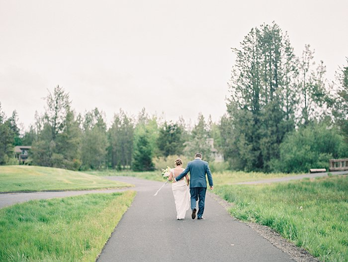 Sunriver OR Wedding0017
