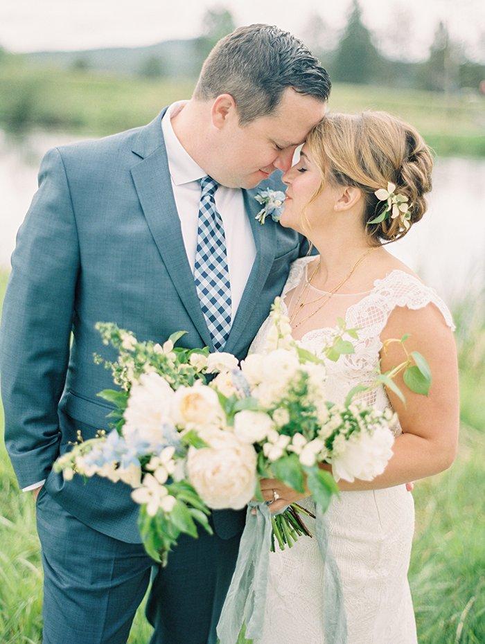 Sunriver OR Wedding0020