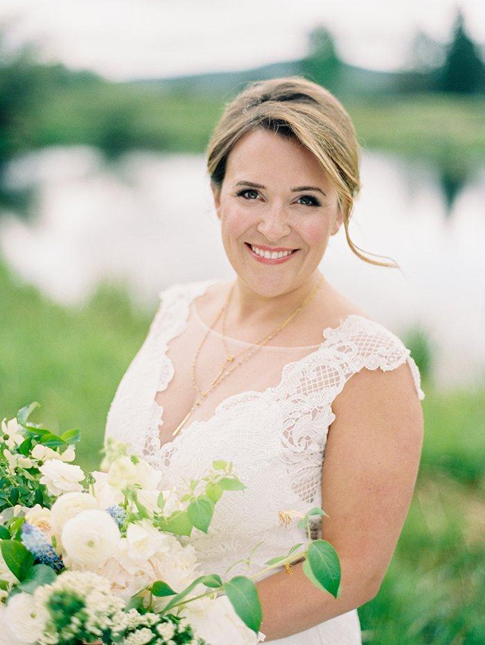 Sunriver OR Wedding0023