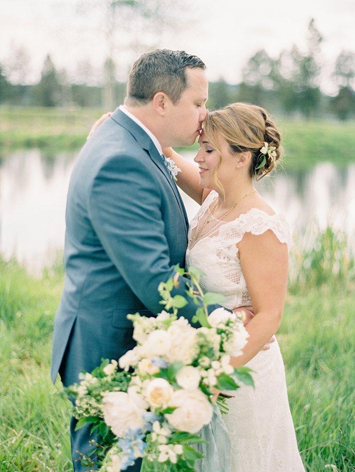 Sunriver OR Wedding0025