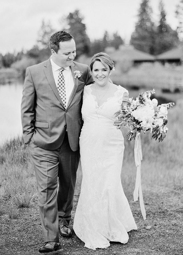 Sunriver OR Wedding0026