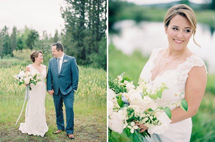 Sunriver OR Wedding0027