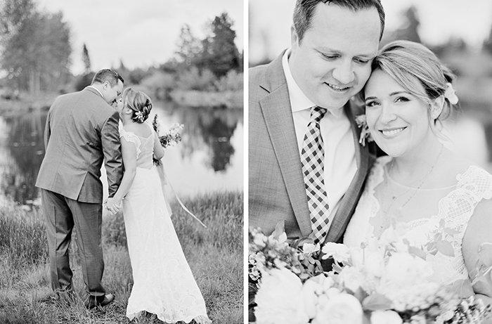 Sunriver OR Wedding0029
