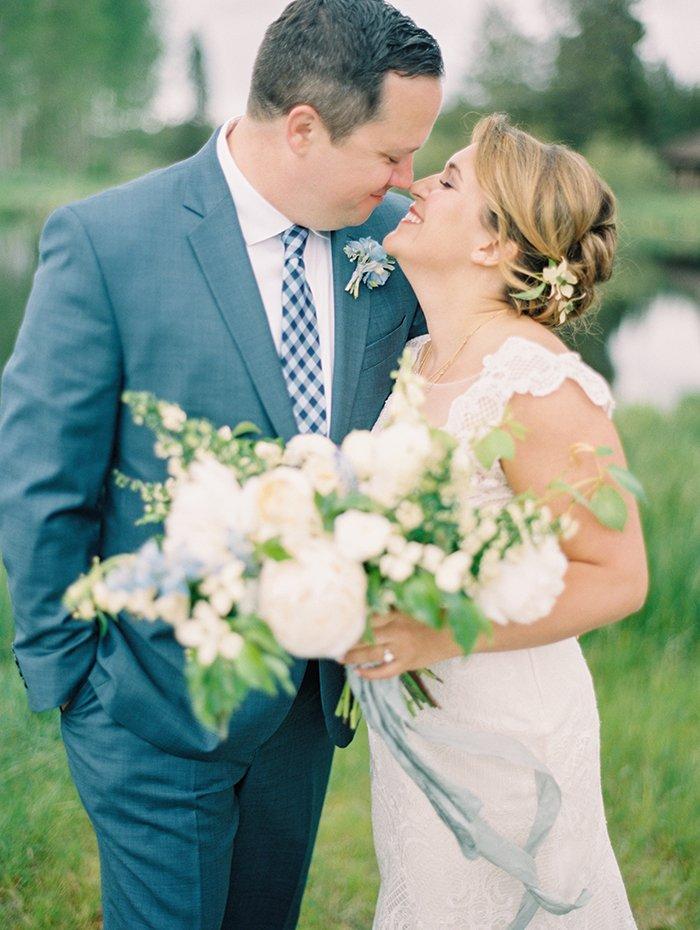 Sunriver OR Wedding0030
