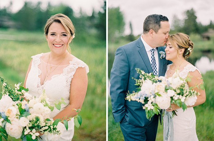 Sunriver OR Wedding0031