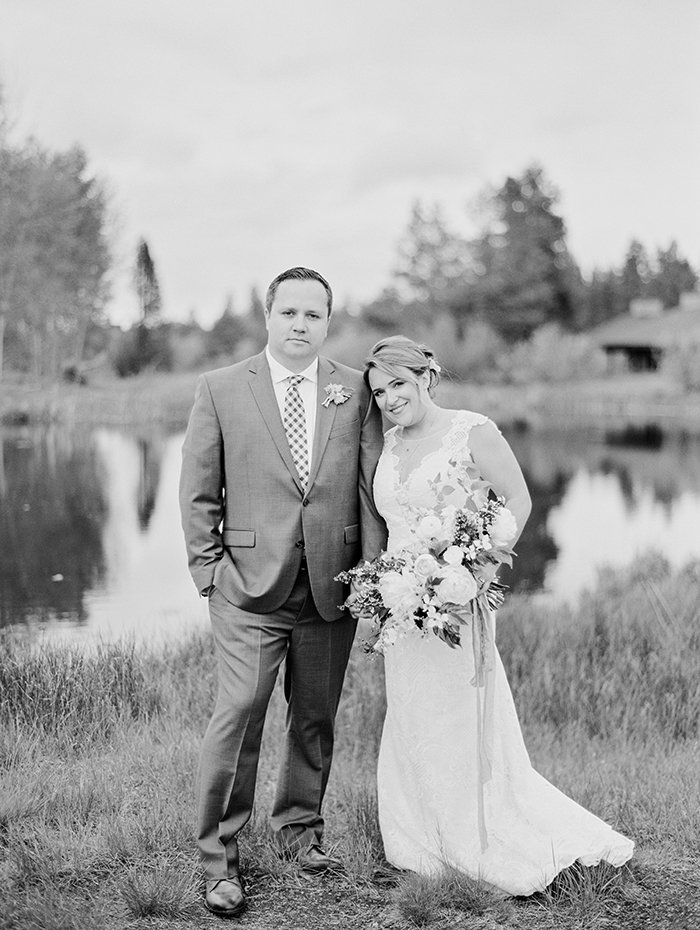 Sunriver OR Wedding0032