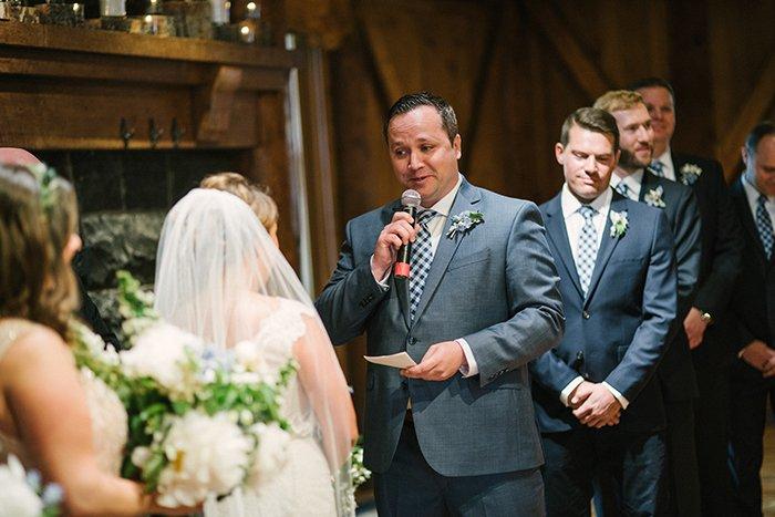 Sunriver OR Wedding0038