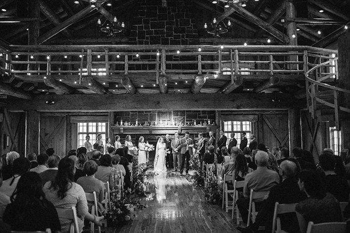 Sunriver OR Wedding0039