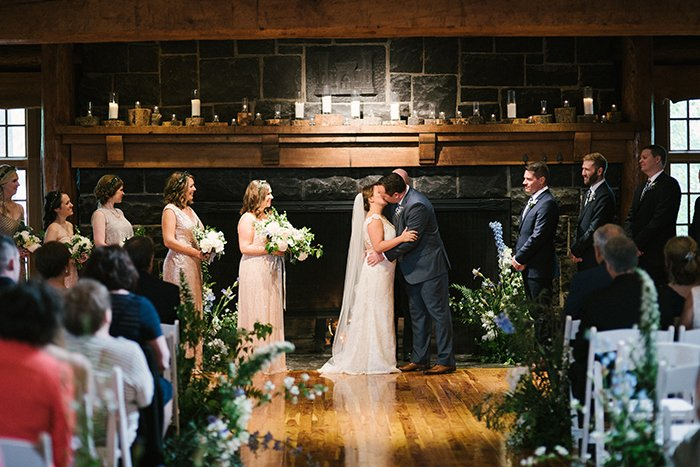 Sunriver OR Wedding0040