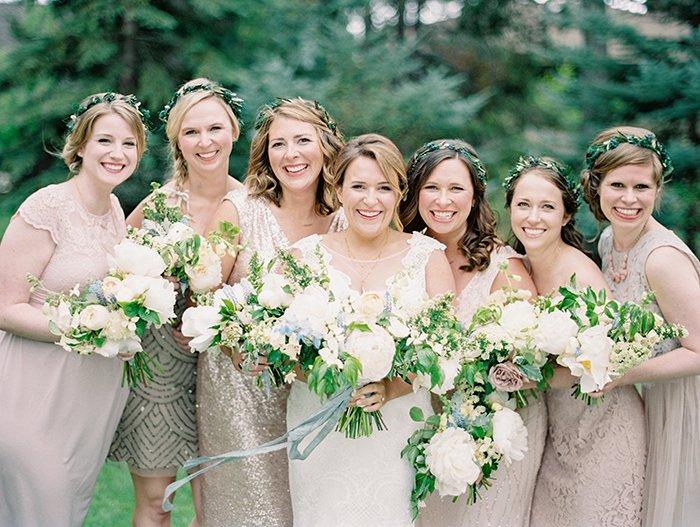 Sunriver OR Wedding0044