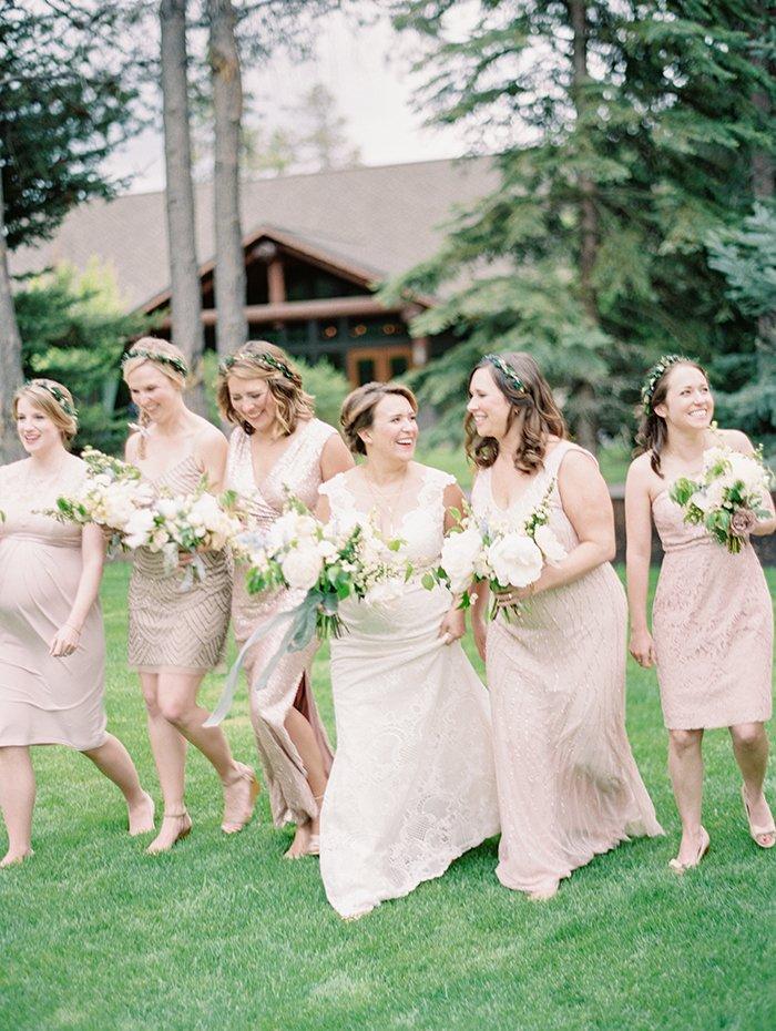 Sunriver OR Wedding0047