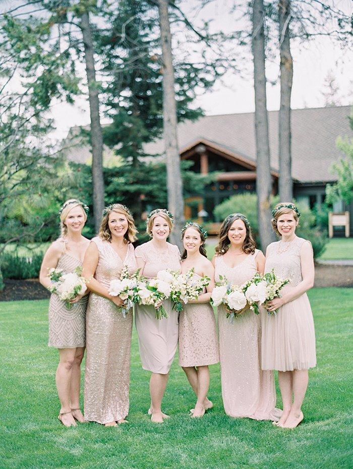 Sunriver OR Wedding0050