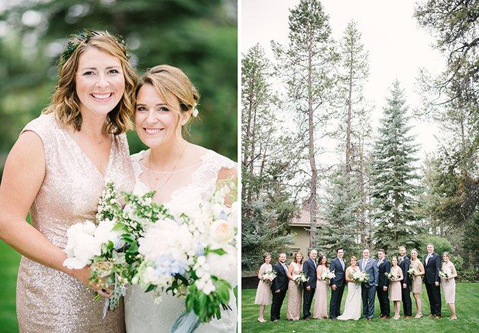Sunriver OR Wedding0051
