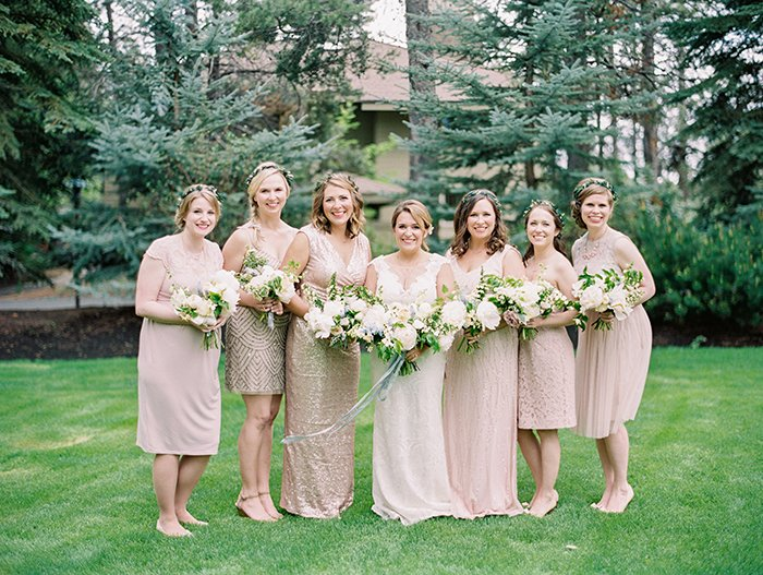 Sunriver OR Wedding0055