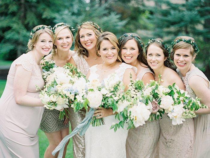 Sunriver OR Wedding0057