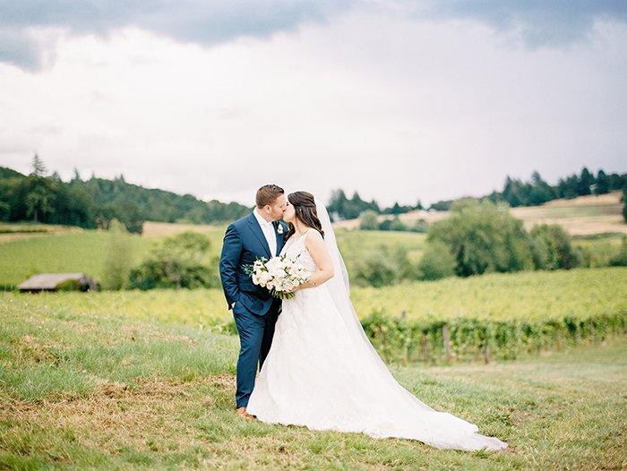 Zenith Vineyard Wedding Salem OR0019