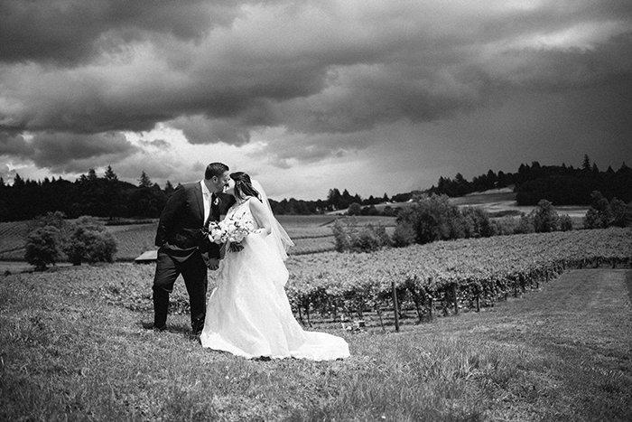 Zenith Vineyard Wedding Salem OR0030