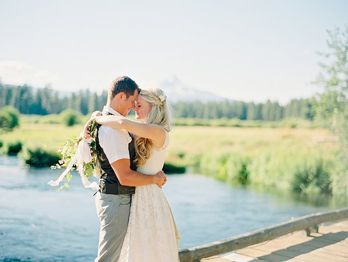 House on Metolius Wedding0001
