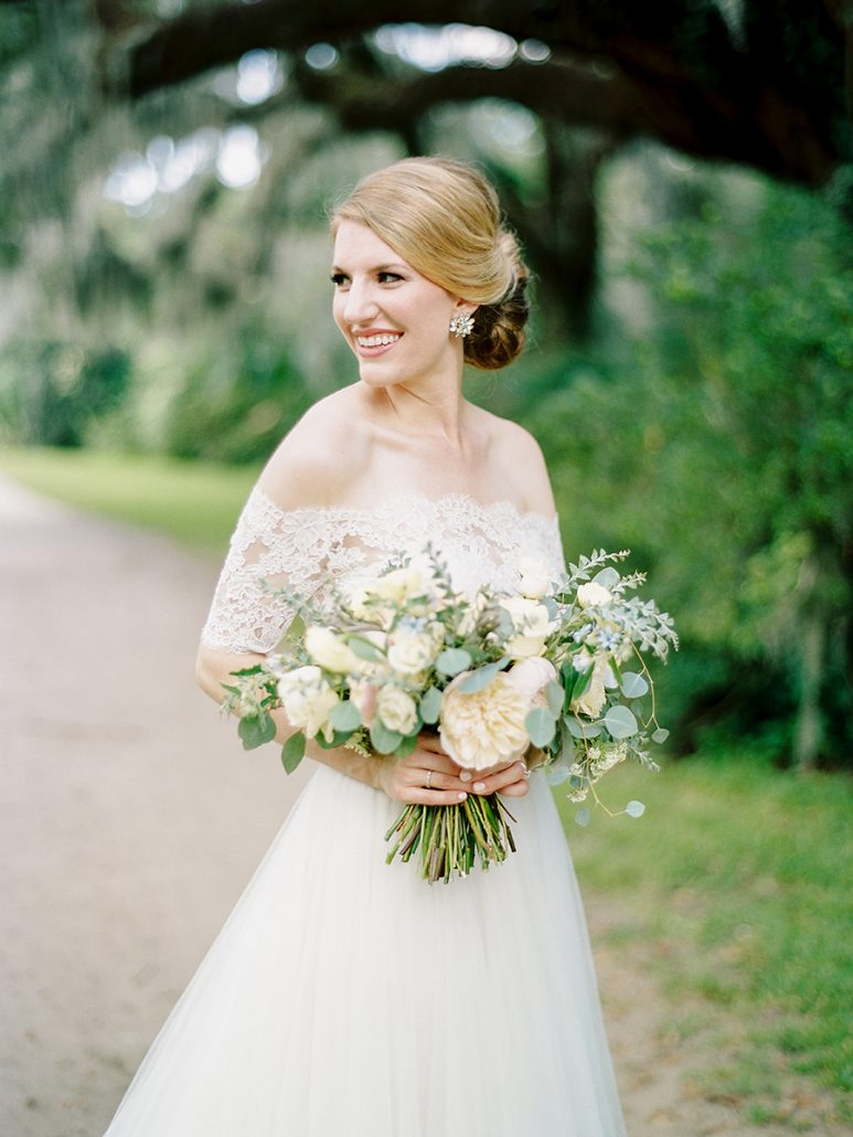 Charleston Wedding at Rice Mill