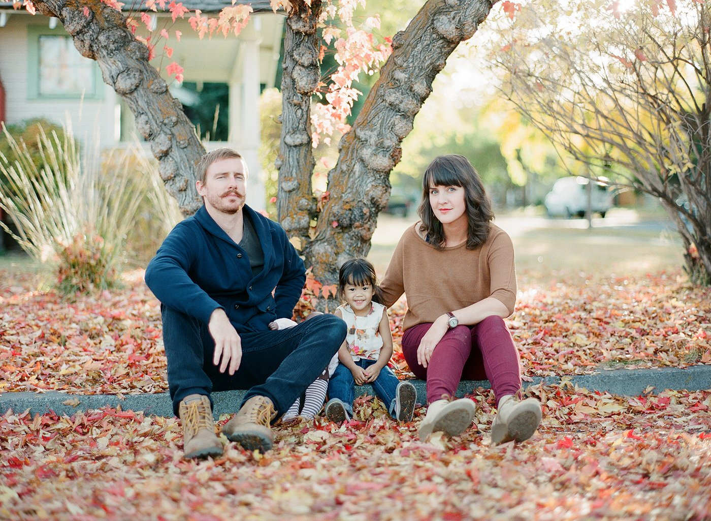 Bend Oregon family photography